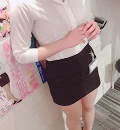 新橋キャバクラ【an_an(アンアン)】100%現役女子大生ラウンジ まみ プロフィール写真