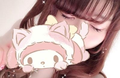 新橋キャバクラ【an_an(アンアン)】100%現役女子大生ラウンジ みれい プロフィール写真