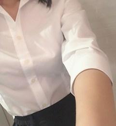 新橋キャバクラ【an_an(アンアン)】100%現役女子大生ラウンジ まいか プロフィール写真