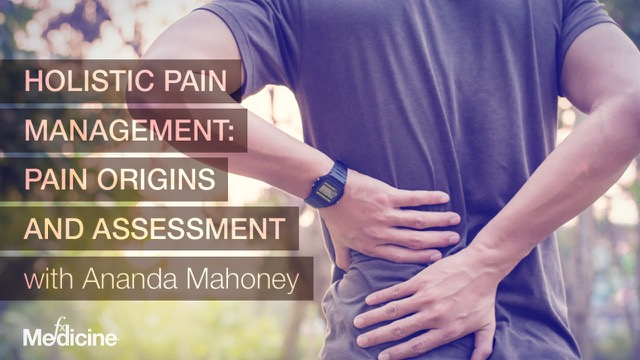 Holistic-pain-management-Pain-origins