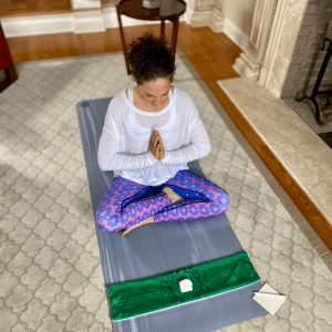 Sankalpa Intention Mat