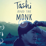 tashi and the monk film poster