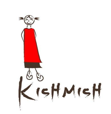 kishmish logo