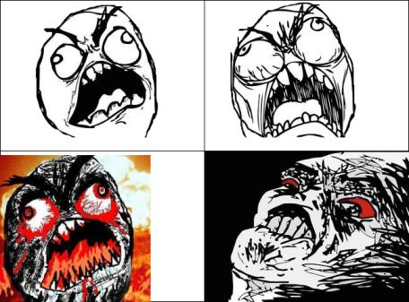 Rage Rage Rage India rage