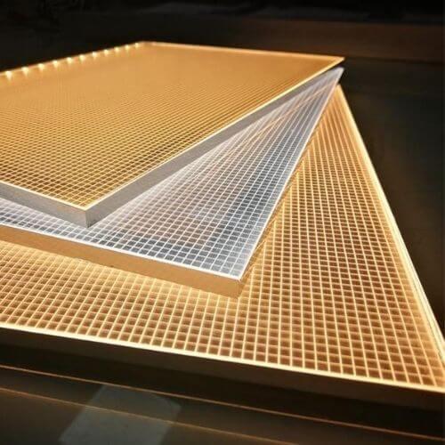 lgp, acrylic light board, lgp sheet, led sheet, light diffuser sheet