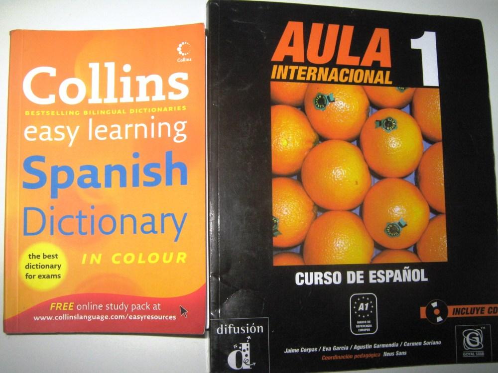 Sueños Español