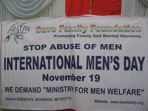 MEN ABUSE IN INDIA (2/2)