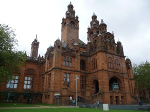 The Kelvingrove in Glasgow