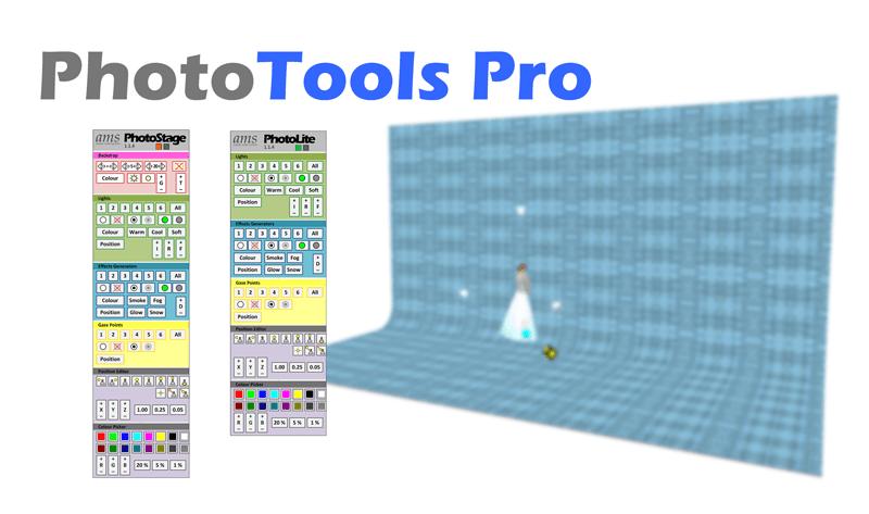 PhotoTools Vendor 02 texture XStreet