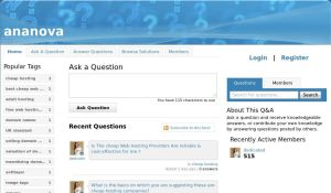 LinuxHost Web Hosting Forum