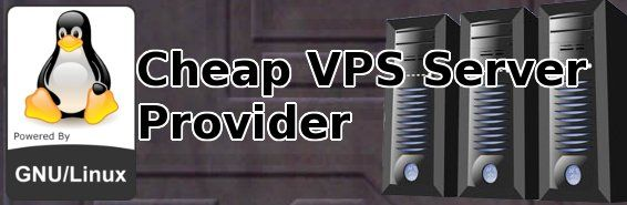Cheap VPS Server providers