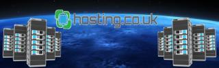 hosting .uk.co New Domain Names