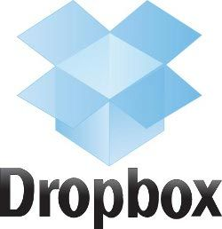 dropbox-logo Encrypt Dropbox Files