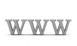 www symbol Designing Your Website