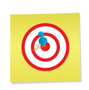 monthly target Online Marketing Campaign
