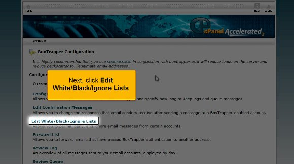 cpanel protection