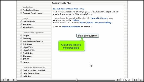 account lab plus 07