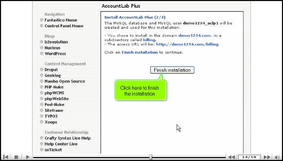 account lab plus 07