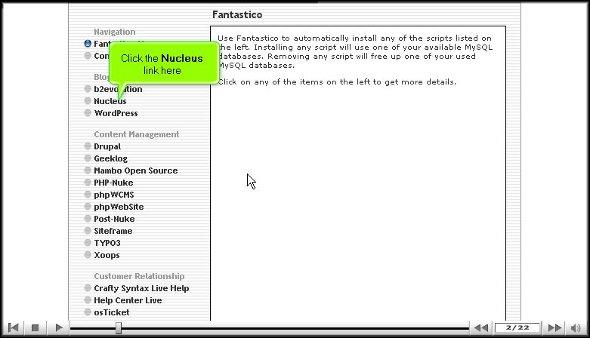 Nucleus 00