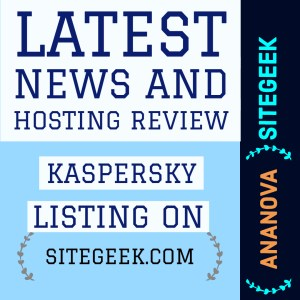 Antivirus Review Kaspersky