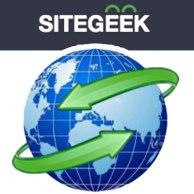 SiteGeek Hosting