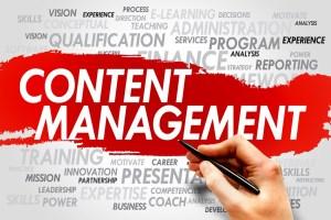 web hosting content