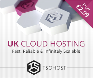 TSOHost Hosting Review