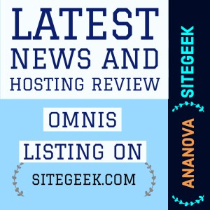 Hosting Review Omnis