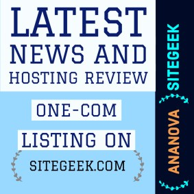 Hosting Review One-Com