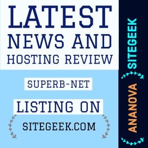 Hosting Review Superb-Net