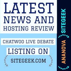 ChatWoo Live Debate