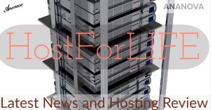 Latest News Hosting Review HostForLIFE