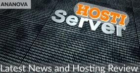 Latest News And Web Hosting Review HostiServer
