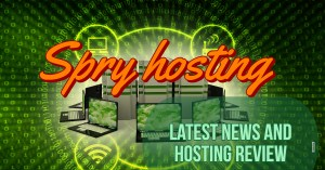 Latest News And Web Hosting Review Spry hosting