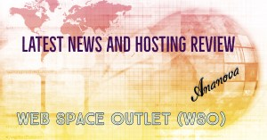 Web Hosting Review Web Space Outlet (WSO)