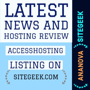 Latest News And Web Hosting Review AccessHosting