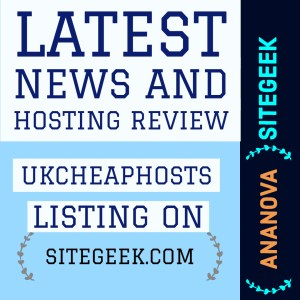 Latest News And Web Hosting Review UkCheapHosts