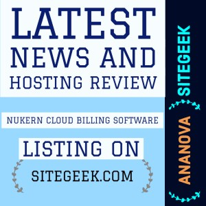 Nukern Cloud billing software