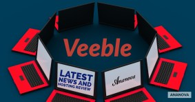 Latest News and Hosting Review Veeble