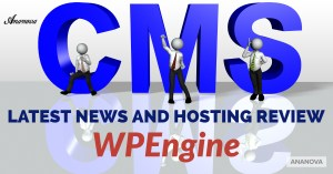 Latest News and Hosting Review WPEngine
