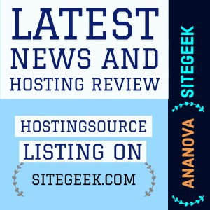 Hosting Review HostingSource