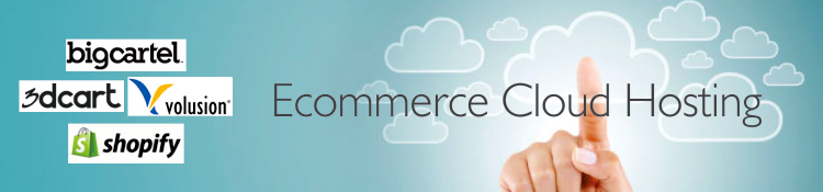 E-commerce Hosting