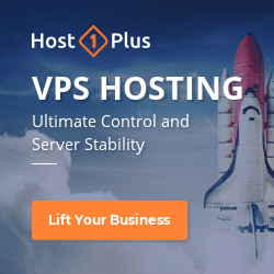 Hosting Review Host1Plus