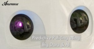 Predictive Policing using Big Data & AI