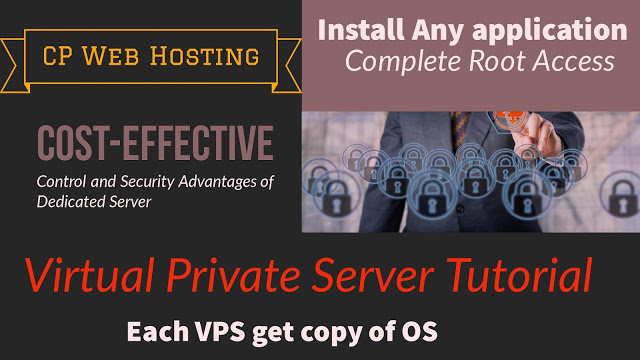 Virtual Private Server Tutorial