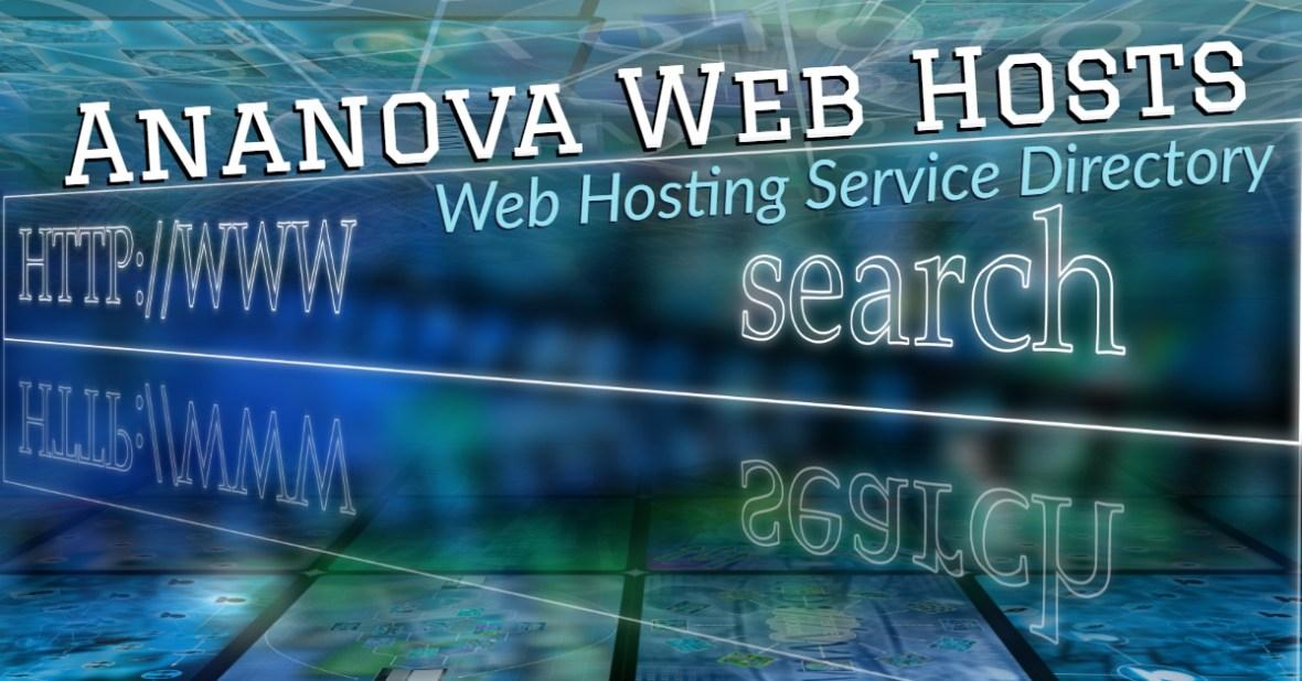 Hosting Industry