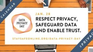Data Privacy Day January 28