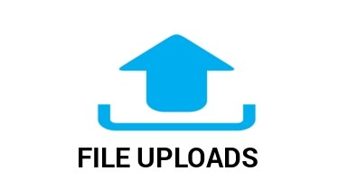 Handling file uploads with php