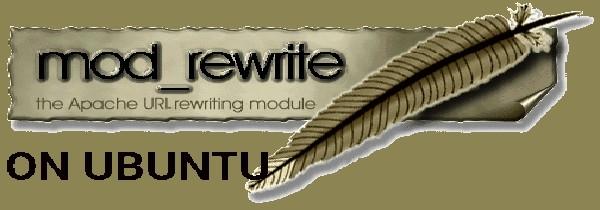 Apache mod_rewrite