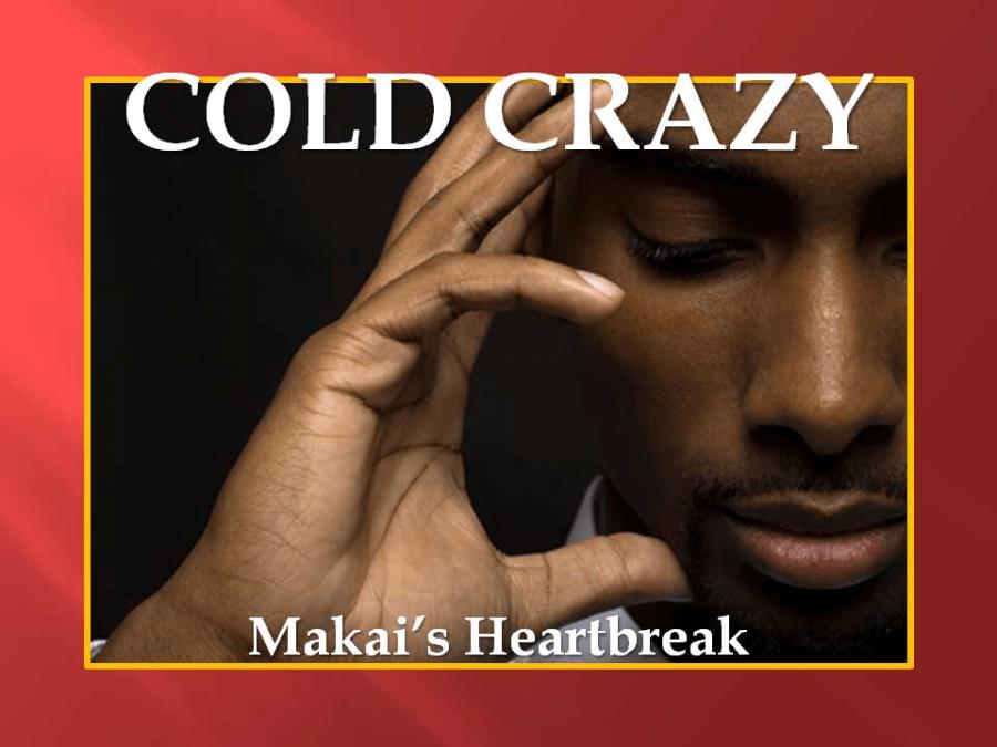 Vertikal Reading Room presents Cold Crazy – Week 11